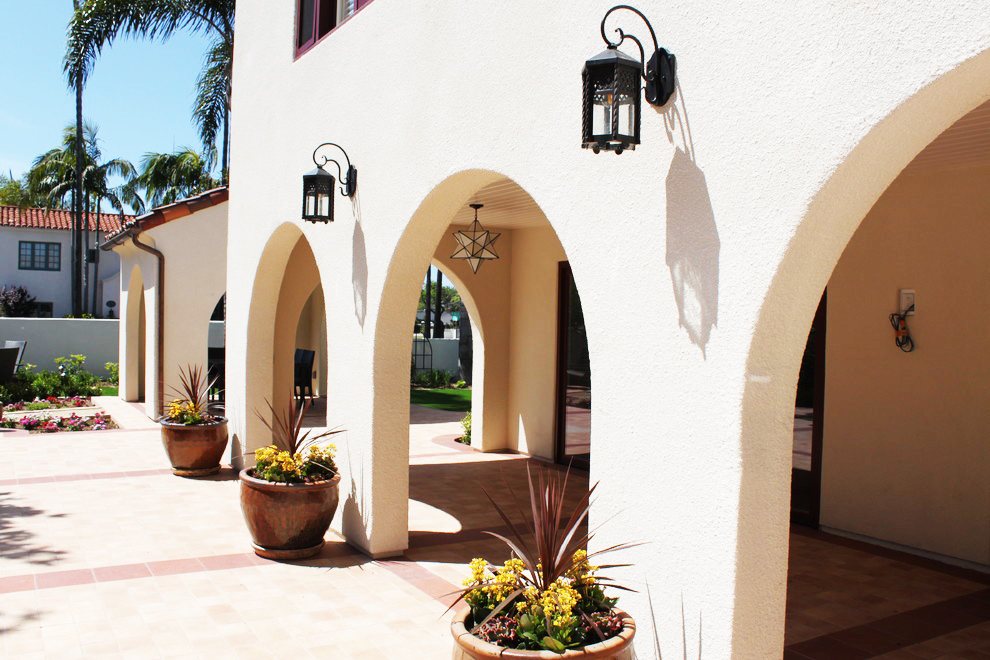 historic arches