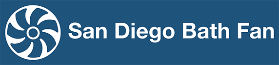San Diego Bath Fan logo